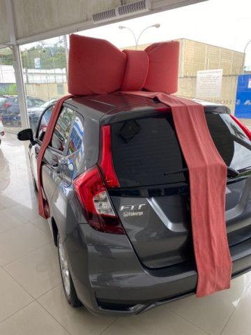 Honda fit zero emplacado 2020 - Foto 10