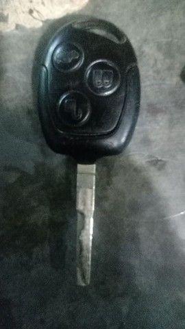 Chaveiro: residência e automotivo.chaves codificada a parti de100$ - Foto 4