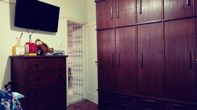 Apartamento com 3 quartos e varanda, no centro do Centro- próximo Barcas e Plaza Shopping. - Foto 9