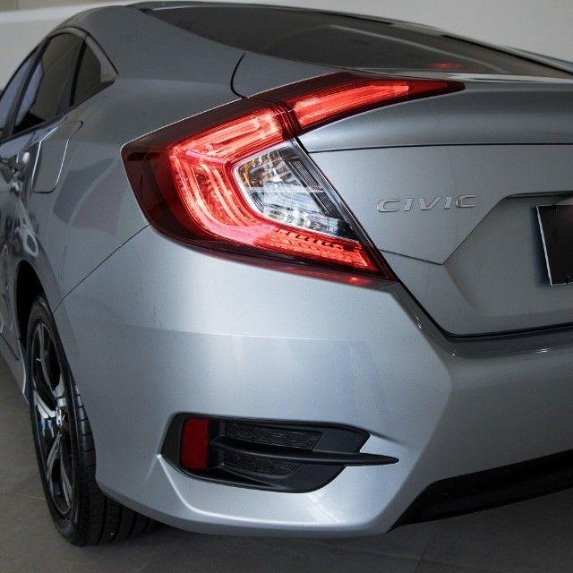 Honda Civic EX 2.0 - Foto 8