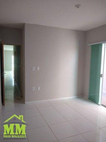 Vendo Casa com 2 quartos - Foto 3