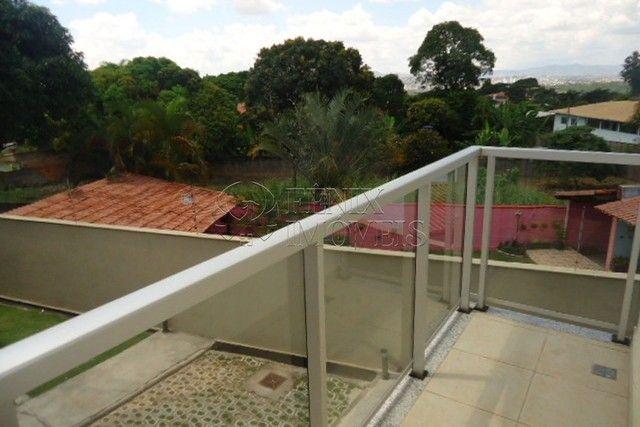 BELO HORIZONTE - Casa de Condomínio - Trevo - Foto 10