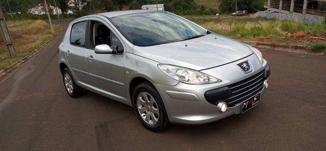 Peugeot 307 1.6 Flex Manual - Foto 3
