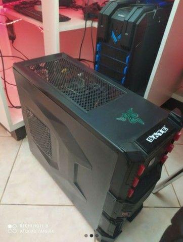Pc Gamer - I5-4460 3.20ghz - Gtx 750 Ti Ddr5 - 8gb Ddr4 - Foto 2