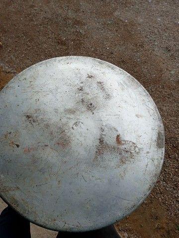 Tacho de alumínio  - Foto 3