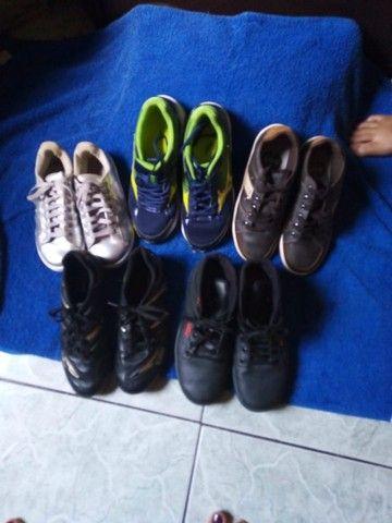 Vendo lote de sapato  - Foto 2