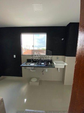 Apartamento Areal ( QS 8 ) - Construção nova e pronta para morar - Foto 14