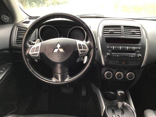 ASX 2012/2012 2.0 4X4 AWD 16V GASOLINA 4P AUTOMÁTICO - Foto 15