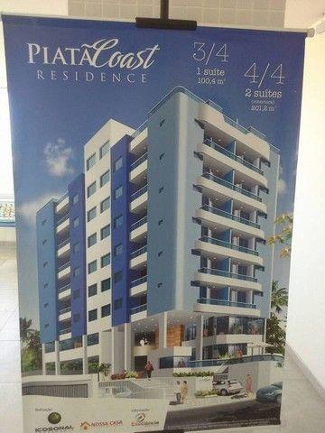 Apartamento para venda possui 100 metros quadrados com 3 quartos em Piatã - Salvador - BA - Foto 6