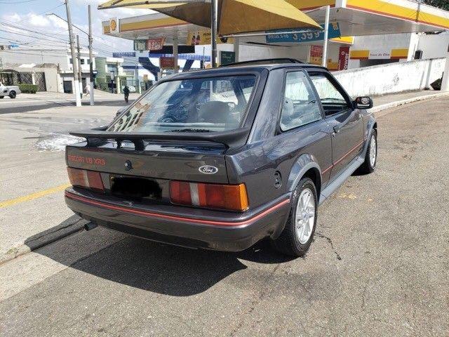 Escort XR3 1989 - Foto 2
