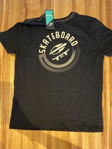 Camiseta Skate Original Mormaii 100% algodão Presente dia dos Pais - Foto 3