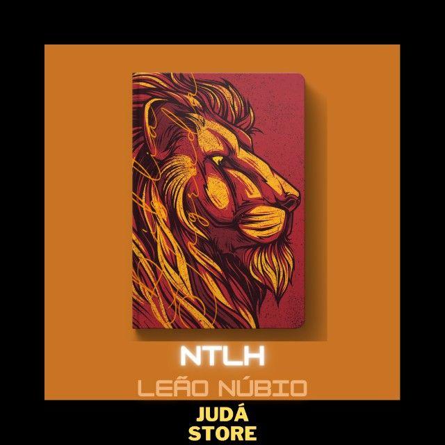 Bíblia Leão Núbio