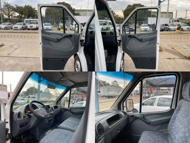 Sprinter 313 Cdi Bau alto e longo DH entrada R$ 4990,00 + 48 X via financeira  - Foto 12