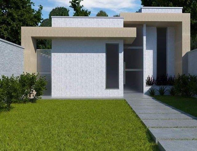 Casa 3 qts, Alto Padrão, Aceita Financiamento !!! - Foto 3