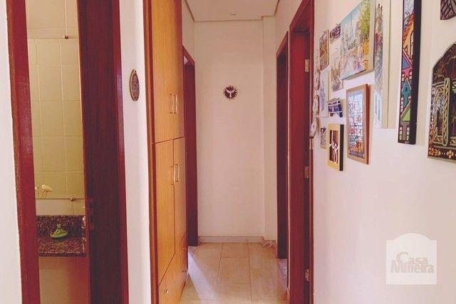 Apartamento à venda com 3 dormitórios em Alto caiçaras, Belo horizonte cod:335849 - Foto 15