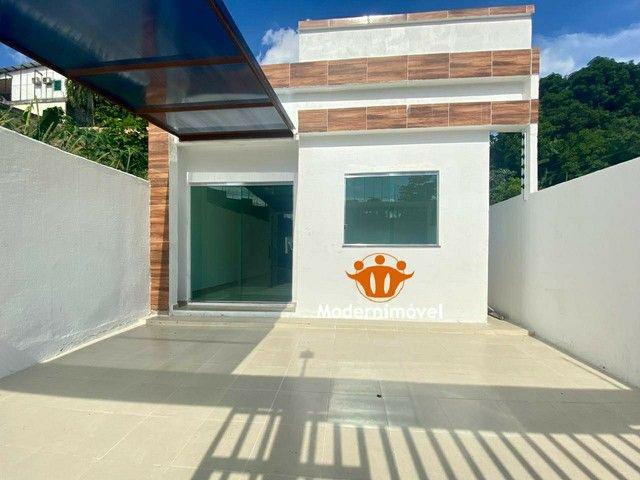Imóvel no Parque Dez - 3qrts, sendo 1 suíte - Casa com Ampla garagem - Foto 3