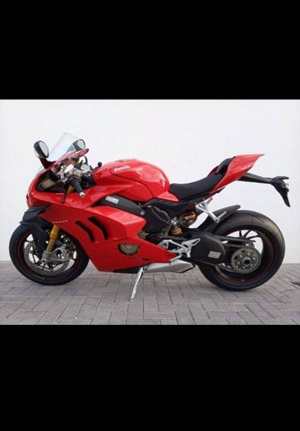 Ducati Panigale V4 S - Foto 2