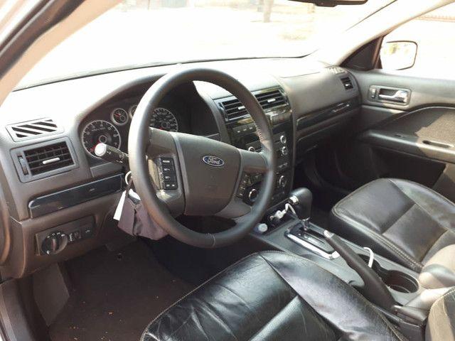 Vendo ou Troco Ford Fusion 2008 - Foto 6