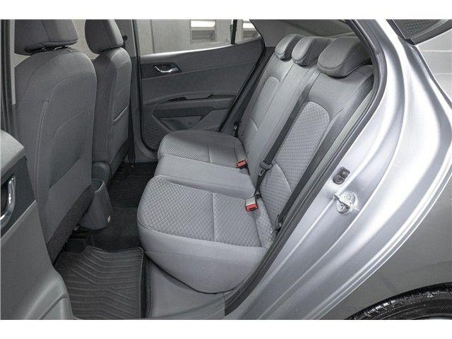 Hyundai Hb20s 2020 1.0 12v flex vision manual - Foto 12