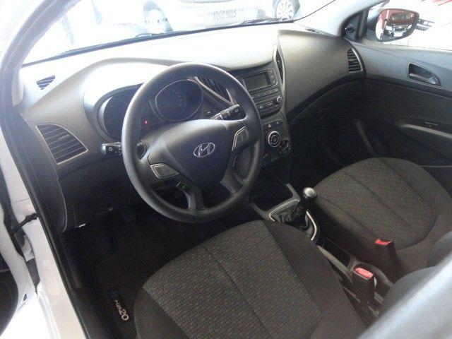Hyundai - Hb20 Unique 1.0 completo - Foto 9