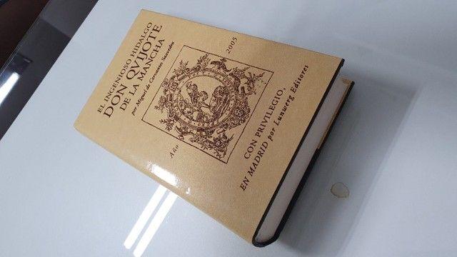 super coleção livros importados espanha - novos - imperdível   - Foto 2