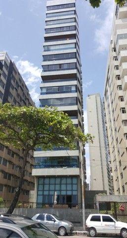 346 m² na Av Boa Viagem - Edifício Francisco de Paula - Apt. 1101