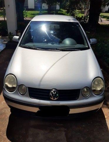 Polo Sedan 1.6 Flex 2006/2006 - Foto 8