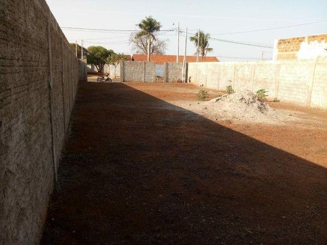 Terreno 360 m2 Mais Parque - Quitado, murado. Aceito veículo. - Foto 6