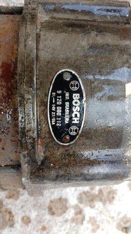 Alternador para motor AP 120,00