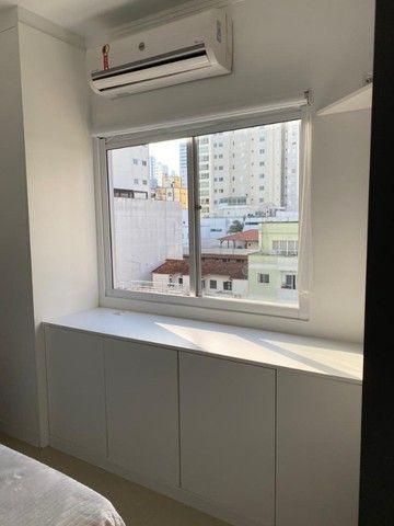 Lindo Apartamento no Centro de Balneário Camboriú/sc - Foto 12