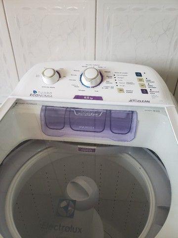 Máquina de lavar 8,5kg - Foto 4