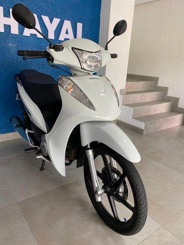 Honda Biz 125 EX 2014/2014 Impecavel  - Foto 6