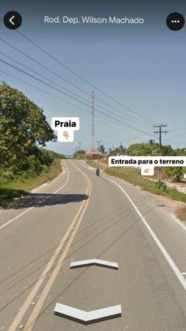 Vendo 3 lotes no Novo Iguape - Foto 4
