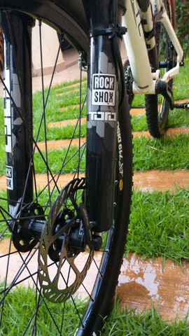 Bike full suspension Sette Ace XC - Foto 2