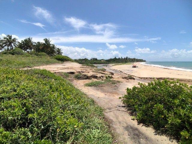 Terreno na praia Tabatinga II - A 150 metros do Mar - Posição Sul - Lote - Foto 18