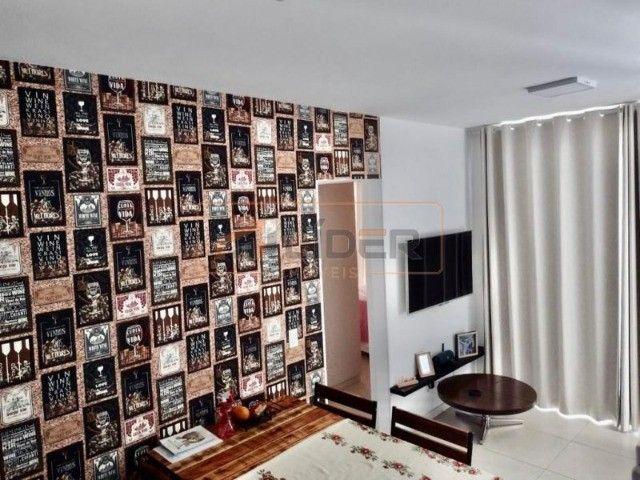 Apartamento com 01 Quarto + 01 Suíte em Vila Velha - ES - Foto 9
