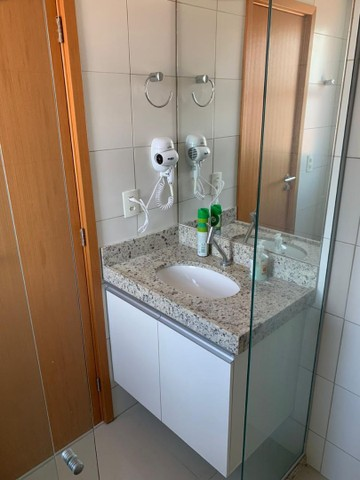 Aluguel de Exelente apartamento mobiliado no Bairro do Bessa - Foto 11