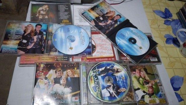 CDs Banda calypso  - Foto 3