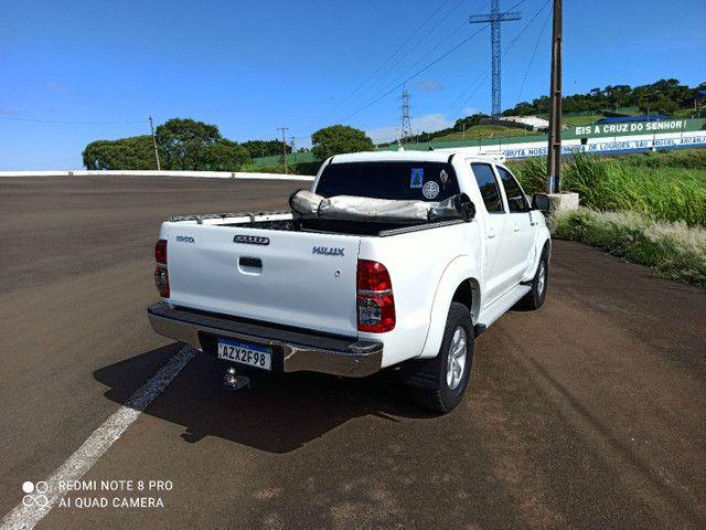 Toyota Hilux 2015 - Foto 3
