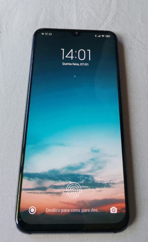 Celular Xiaomi Mi 9 Se ORIGINAL 128gb 6gbram Seminovo