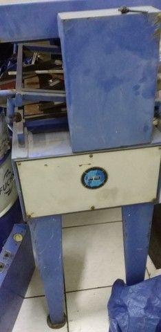 Máquina de skin , encartelar pecinhas - Foto 2