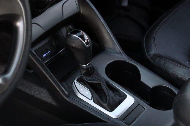 Hyundai ix35 IX35 GL 2.0 16V 2WD FLEX AUT. FLEX AUTOMÁTICO - Foto 12