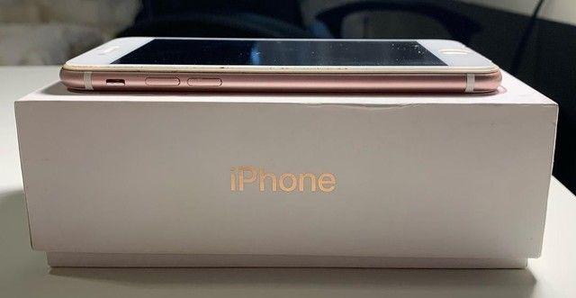 IPHONE 7 32GB ROSÉ - Foto 6