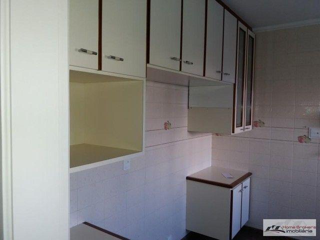 Apartamento para Locação em Jundiaí, Centro, 4 dormitórios, 1 suíte, 3 banheiros, 3 vagas - Foto 5