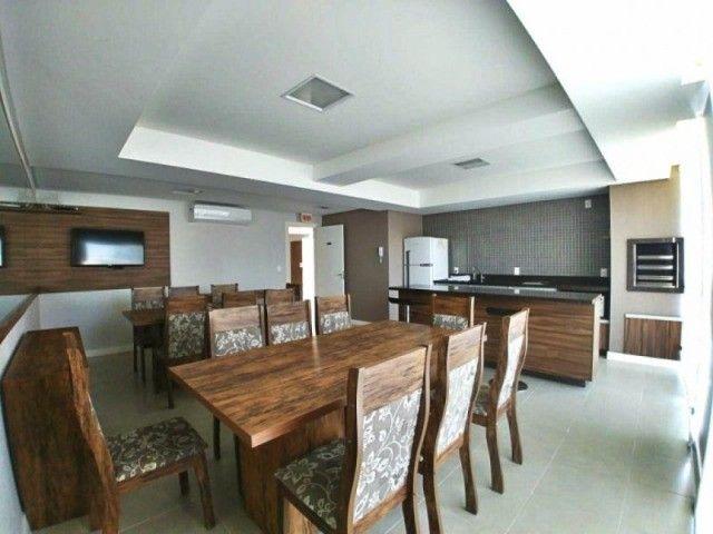 Apartamento em Blumenau, 2 quartos (1 suíte) e 2 vagas - Foto 18