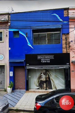 Loja comercial para alugar com 1 dormitórios em Santana, São paulo cod:226746