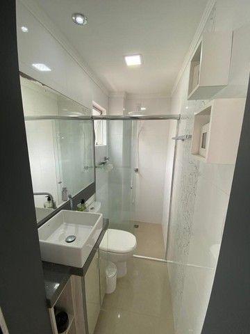 Lindo Apartamento no Centro de Balneário Camboriú/sc - Foto 4