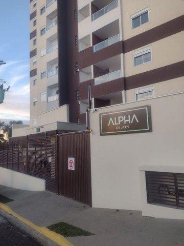 Residêncial Alpha Dijon