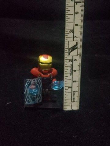 Boneco estilo Lego - Foto 4