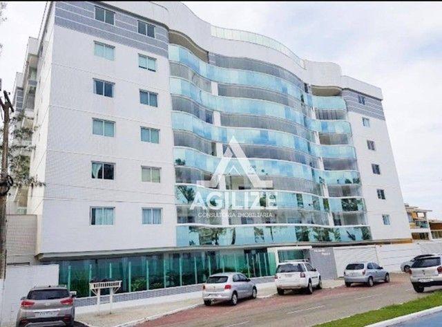 Apartamento com 3 dormitórios à venda, 135 m² por R$ 1.200.000 - Praia do Pecado - Macaé/R - Foto 16